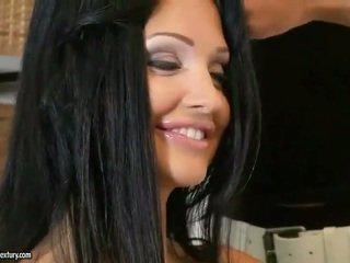 하드 코어 섹스 새로운, 당신 큰 가슴 좋은, 참조 여배우 큰