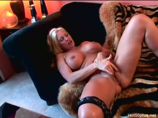 Great Video With Slutty Blonde In A Real Sex Video