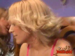 kvalitet blondiner ni, fin blandras, ni ffm kul