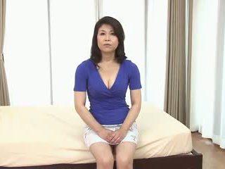 Jaapani küpsemad seks