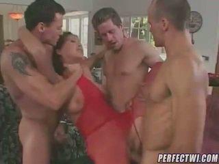 lesbian sex, gang bang, milf sex