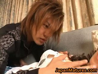 Japans moeder porno tube