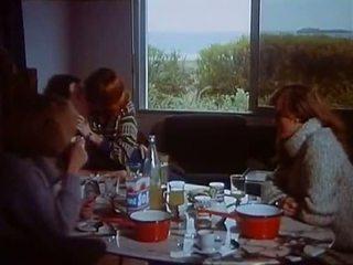 Brigitte lahaie, liliane lemieuvre, lucie puppe im klassisch xxx szene