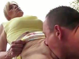 أنا الحب أنت جدة: حر فتاة الاباحية فيديو ed