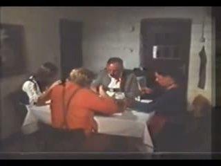 Vintage niemieckie: darmowe hardcore porno wideo