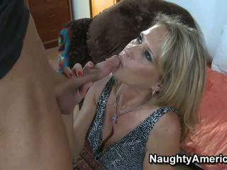 ngực lớn, bà mẹ và boys, hardcore
