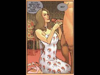 大 breast 大 公雞 奴役,支配,虐待狂,受虐狂 comics