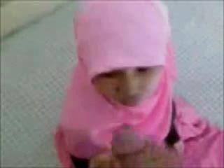 Turkish-arabic-asian hijapp মিশ্রিত করা photo 12