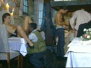 Francuskie klasyczne: darmowe vintage porno wideo 39