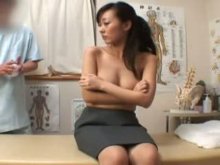 Spycam mode model climax massage