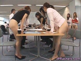 sex na verejnosti, kancelária sex, amatérske porno