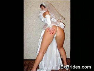 Echt brides partying!