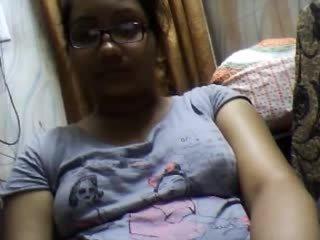 bộ ngực to, webcam, ấn độ