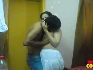 我的 性感 一对 印度人 一对