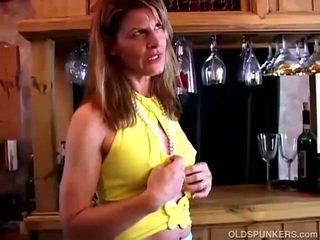 Shagging haar erotisch kut