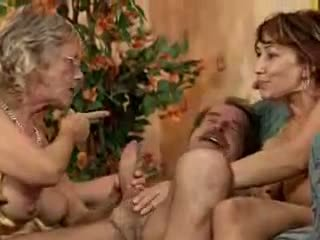 Familia orgía