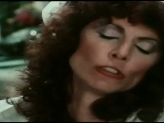 Kay parker checks su tempature