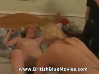 Britsh vợ swap: miễn phí tự chế khiêu dâm video df