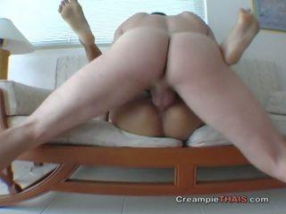 Foutre dedans ma minuscule vagin, gratuit creampie thais canal porno vidéo