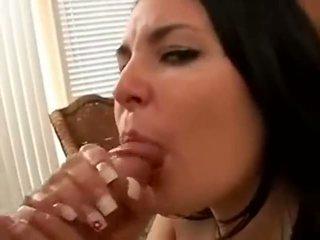 Oral pananamod sa loob pagbuga ng tamod sa mouth pagtitipon