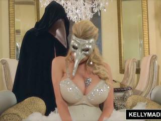 Kelly madison masquerade sexcapade, ฟรี โป๊ e6