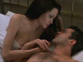Angelina Jolie Original Sin Lupavideos