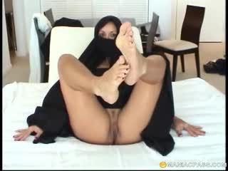 POV fucking with Persia Monir