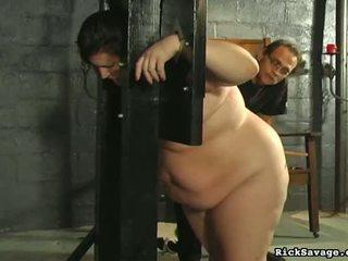 Bestrafen ein heiß sklave mädchen