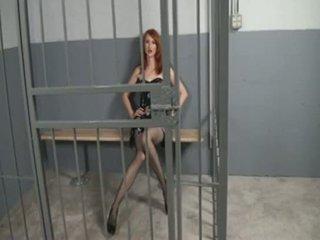 Kendra james - raušana no uz the ieslodzītas