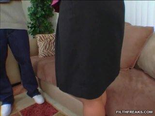 Joclyn kámen porno videa