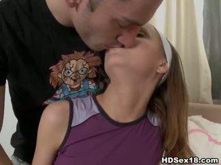 Порно підліток відео хардкор молодий порно-