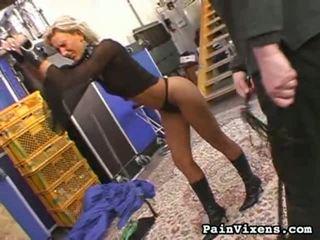 Suspension ve whips