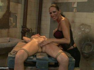 torture, painful, masturbating