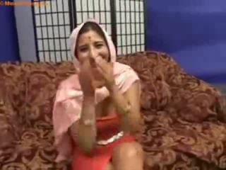 Indian Lady Want To Fuck With Couple Blokes