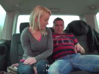 Cheating wife fucks a stranger in traffic <span class=duration>- 29 min</span>