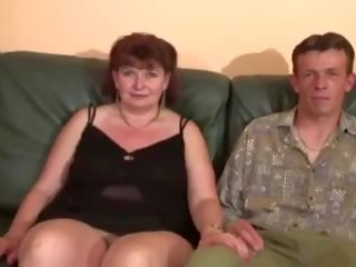 francês, avó, grannies