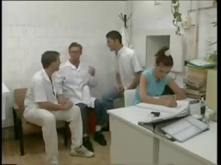 German Connection: Free Doctor Porn Video 2c