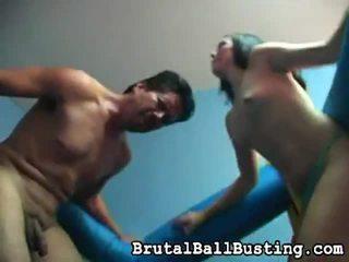 الجنس المتشددين, اللعنة الثابت, جنس
