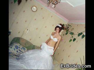 Lief brides of waar sluts?