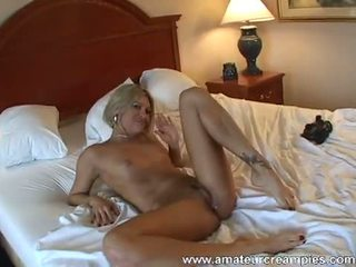 Adriana amante - חובבן creampies