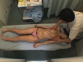 Spycam terveys spa hieronta seksi osa 1