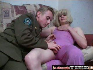 oral sex, ass fucking, crossdresser