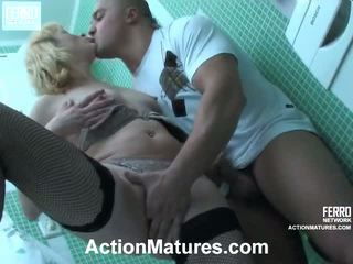 Emilia And Nicholas Sexual Elder Process