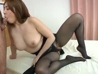 tits, জাপানি, pornstars
