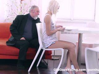 jong, hardcore sex, blondjes