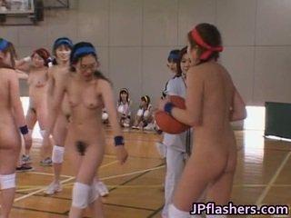 Totally fria xxx vidioes av nymph basketboll players having banged bäst