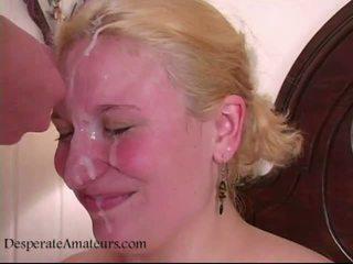 Kastings spermas izšāviens facials karstās desperate amateurs vajadzība.