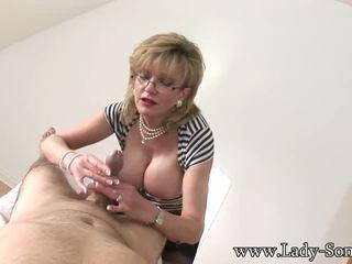 cougar great, any big tits nice, cumshot see