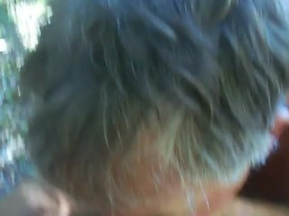 Me sucking another big hard cock