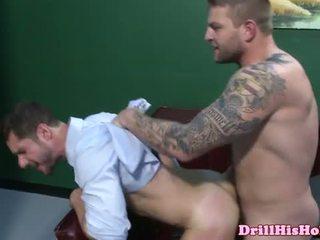 Dean monroe pounding bottom आस
